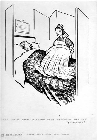 Previously In Nursing History, Performing Bed Baths On Patients Was A  Trivial, Time Consuming Task That Not Only Has Been Seen To Be Cost  Inefficient Due To ...